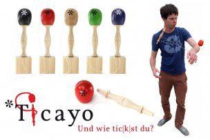 Ticayo-Variationen