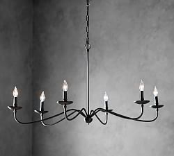 Up to 30% Off Chandeliers & Pendants | Pottery Barn