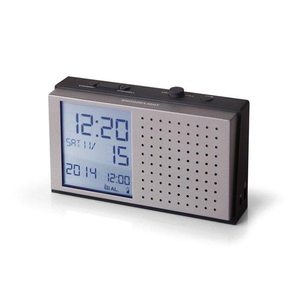 Radio Réveil Hobo