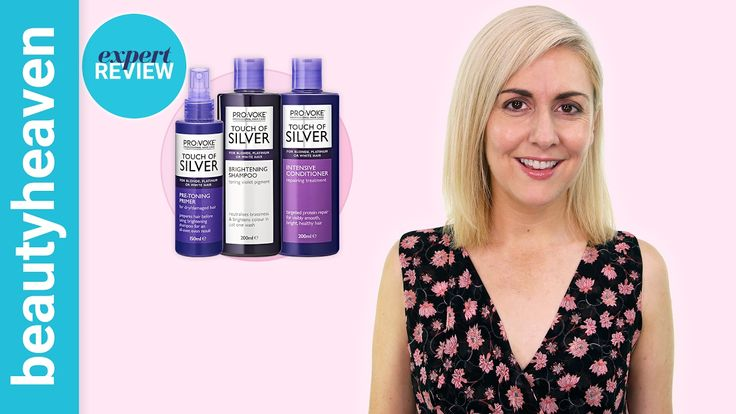 Expert Review: Provoke Touch of Silver Range