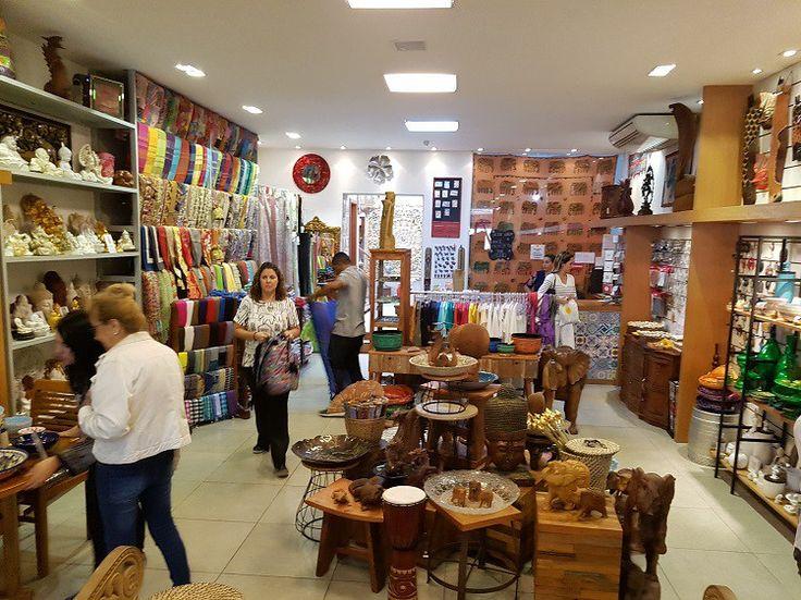 Tour pelo Saara, uma experiência genuinamente carioca - Portal Embarque na ViagemPortal Embarque na Viagem