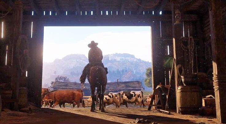 Red Dead Redemption 2 Announced, Watch the Trailer http://www.toomanly.com/7078/red-dead-redemption-2-announced-watch-trailer/ #TooManly #RDR2 #RedDeadRedemption2