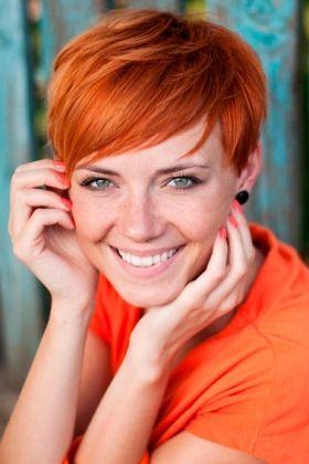 Kort hår 2015: Få inspiration til din nye korthårsfrisure