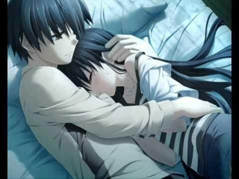 Anime love - cute