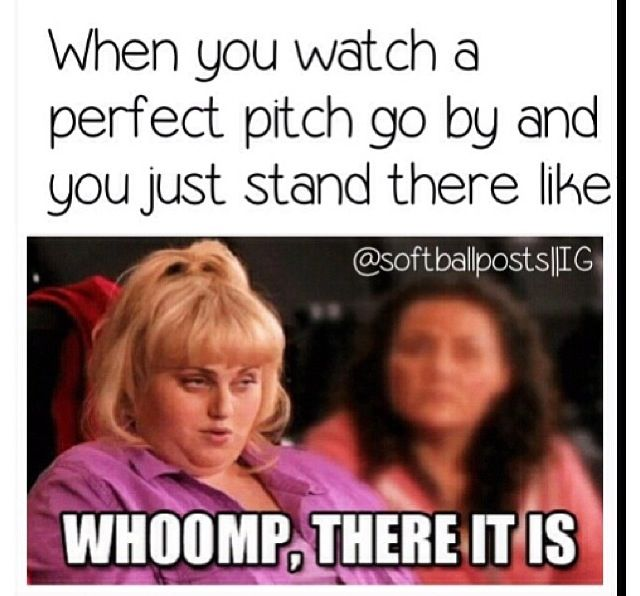 then get yelled at for watching it go by...