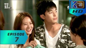 Marriage not dating ep 7