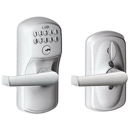1000 Ideas About Keypad Lock On Pinterest Door Locks