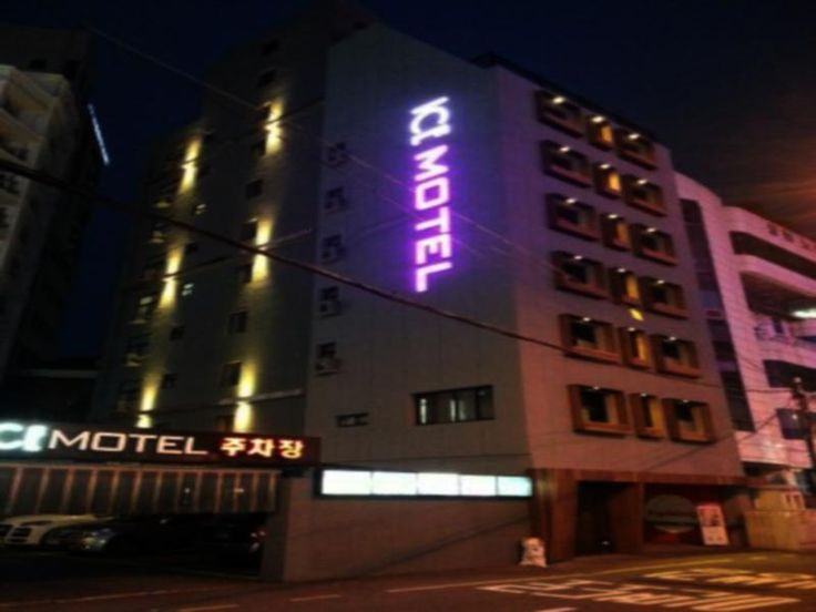 Busan Haeundae Ice Motel South Korea, Asia Located in Haeundae-gu, Haeundae Ice Motel is a perfect starting point from which to explore Busan. Both business travelers and tourists can enjoy the hotel's facilities and services. Free Wi-Fi in all rooms, 24-hour front desk, facilities for disabled guests, luggage storage, Wi-Fi in public areas are there for guest's enjoyment. Comfortable guestrooms ensure a good night's sleep with some rooms featuring facilities such as internet ...