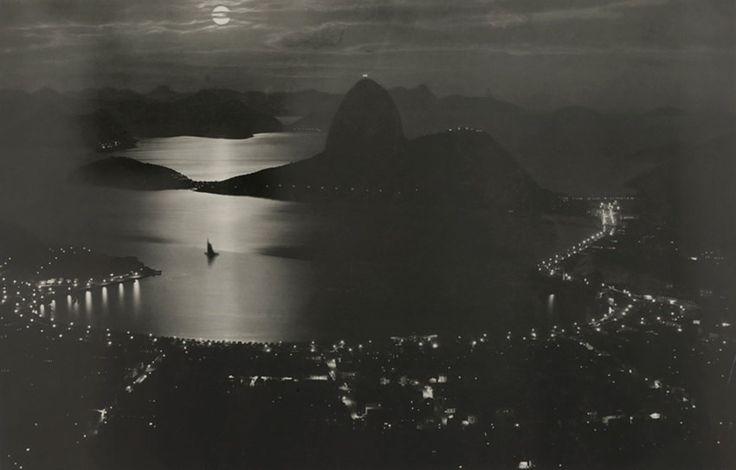 15 fotos históricas raras do acervo da National Geographic
