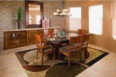 Корпусная мебель для столовой