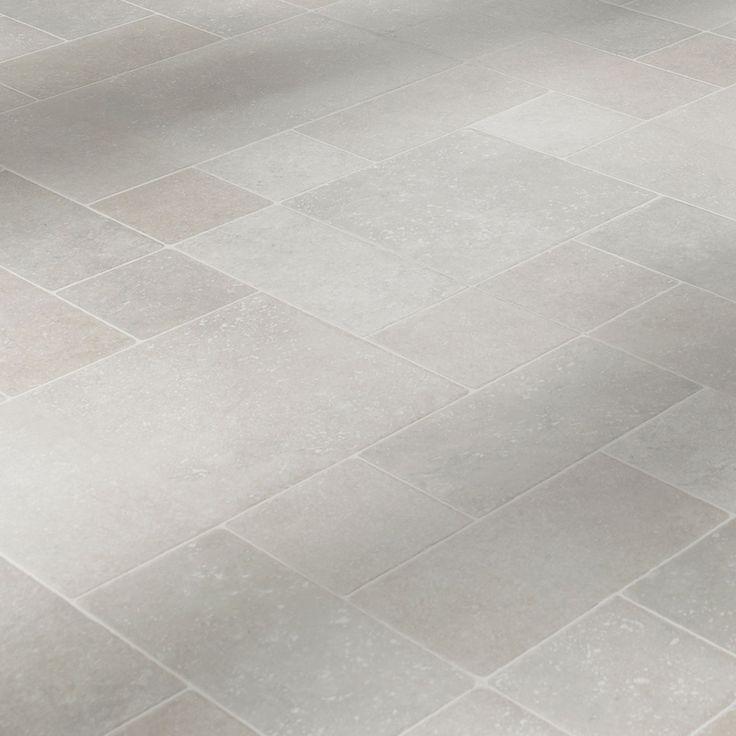 Laminate Flooring In Kitchen, Stone Tile Effect Laminate Flooring