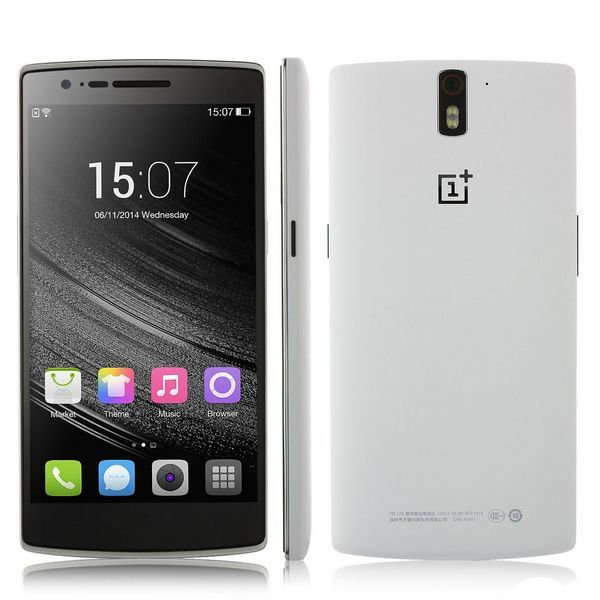 Acquista nuovi ONEPLUS ONE 64G Qualcomm Snapdragon 801 2.5Ghz Quad Core Android 4.4 5.5 pollici FHD Gorilla Glass 3 Smartphone a buon prezzo su AndroidSky.it. http://www.androidsky.it/goods.php?id=38