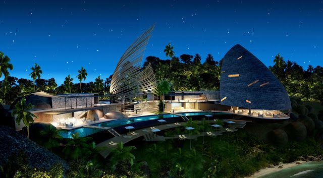 SOUTH AFRICA'S MASTERS IN CONTEMPORARY ARCHITECTURE