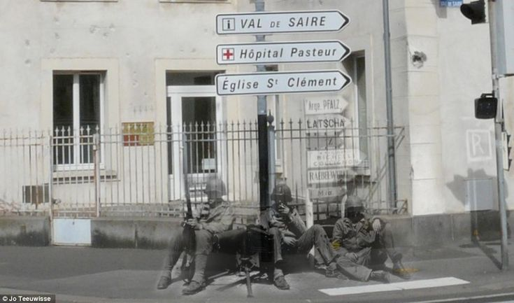 cherbourg france d day