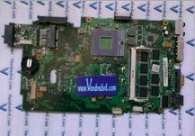 Carte mère Asus K70iJ Intel GMA X4500M GL40 DDR2 60-NWLMB1000 - Vendredvd.com
