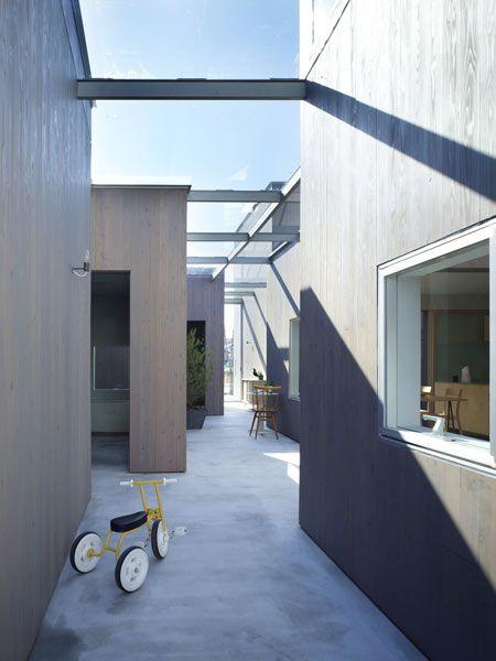 56 best housing studio images on Pinterest Architects - reddy küchen wien