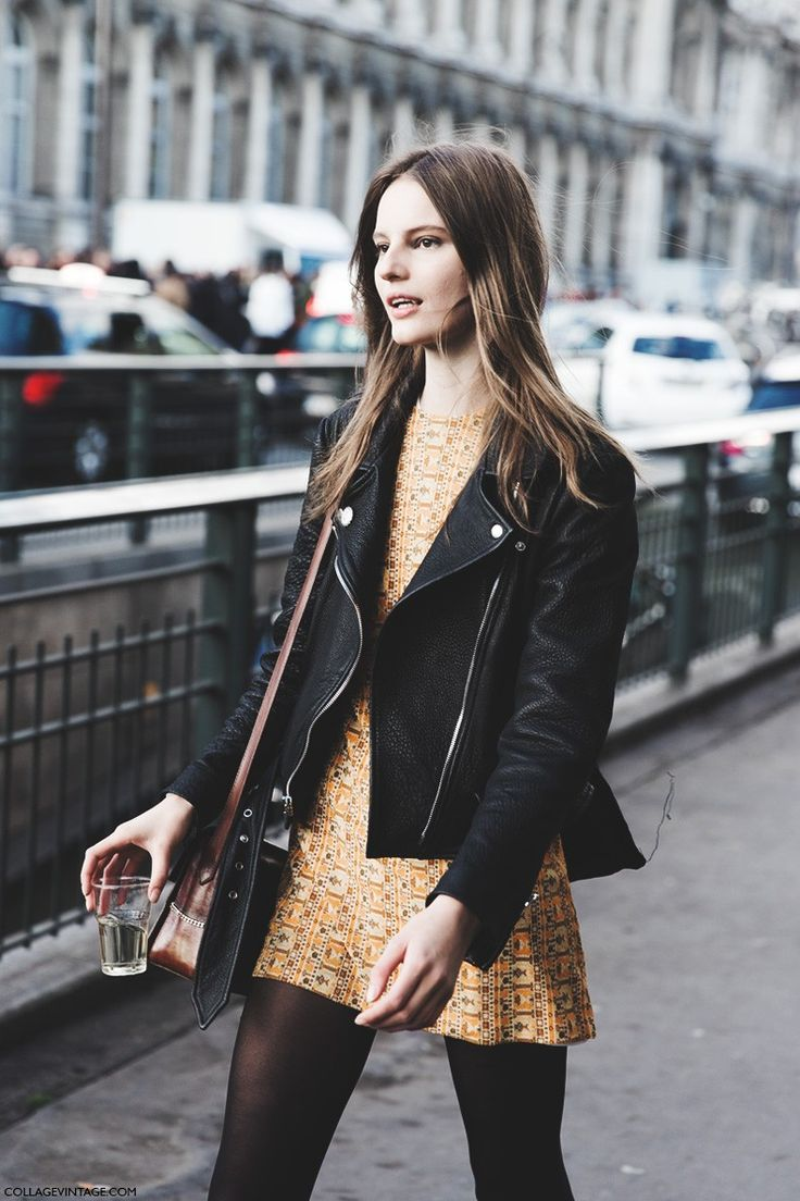 Paris_Fashion_Week-Fall_Winter_2015-Street_Style-PFW-Tilda_Lindstam-