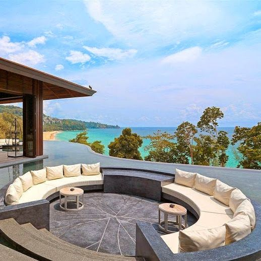 Pullman Phuket Arcadia Resort, Phuket Thailand