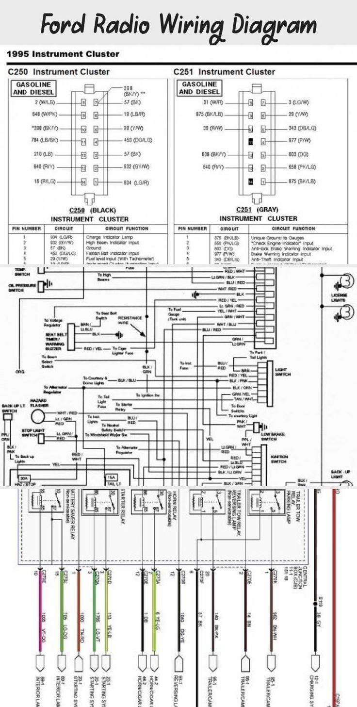 Ford 6640 Wiring Diagram Msd Ignition Wiring Diagram For Cdi For Wiring Diagram Schematics