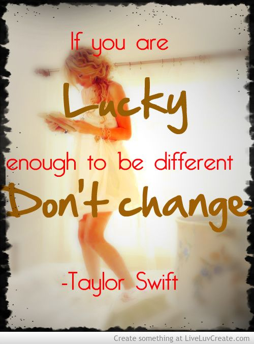... - taylor swift, girls, inspirational, love, pretty, quote, quotes