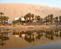 Huacachina lagoon, Ica, PeruIca Peru, Huacachina Lagoon, Dreams Places, Favorite Places, South America, Places I D, Mi Peru, Peruvian Places, Favorite Peruvian