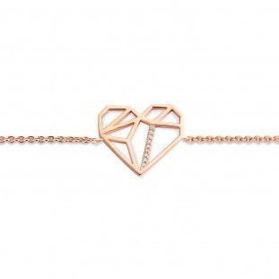 Geometrics Bracelet - 70percentpure - Collections - Diamanti Per Tutti
