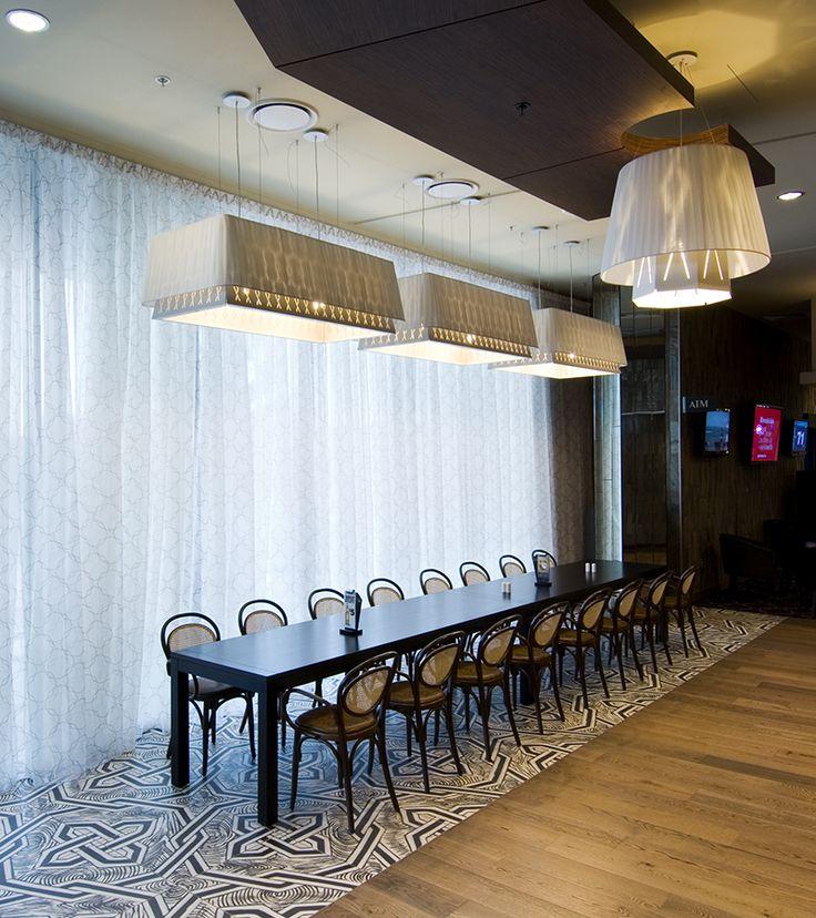 Carindale Hotel by Brand + Slater Architects. [ Photography - Mindi Cooke ]