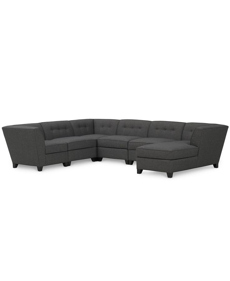 1000 ideas about modular sectional sofa on pinterest for 6 piece sectional sofa uk