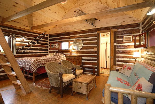 Hunting Cabin Interior Do It Yourself Hunting Cabins: 1000+ Images About Inside Tiny Cabins-Houses On Pinterest