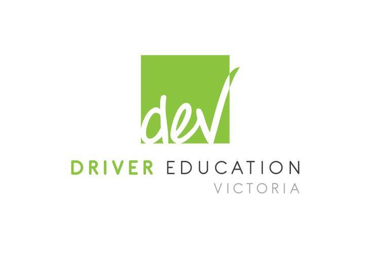 Driver Education Victoria Logo Design & Brand Development | Graphic Design | Oraco Marketing
