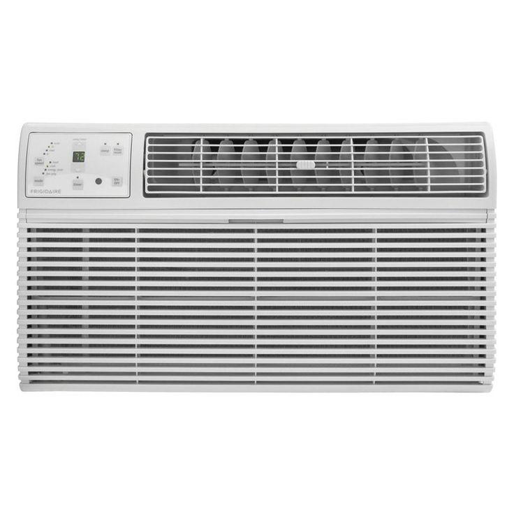 Frigidaire FFTH0822R1 8000 BTU Through the Wall Heat/Cool Air Conditioner - FFTH0822R1