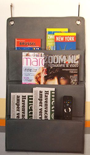 Elegant Zeitungshalter Für Die Wand