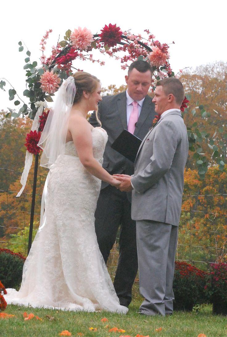 Weddings at Landgoes Farm, Vermont