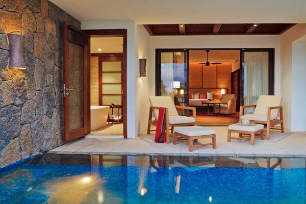 Photos Hotel Angsana Balaclava Ile Maurice