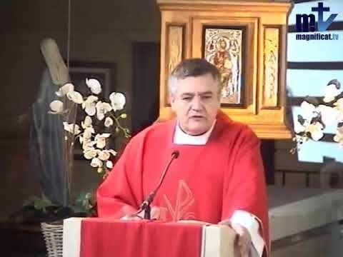 MI RINCON ESPIRITUAL: Evangelio y Homilía de hoy viernes 24 de noviembre...