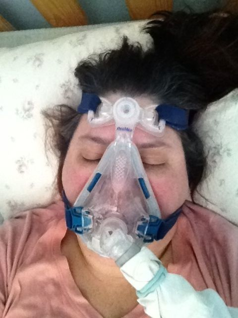 Learning to live (and sleep) with severe Sleep Apnea | CPAP help and tips