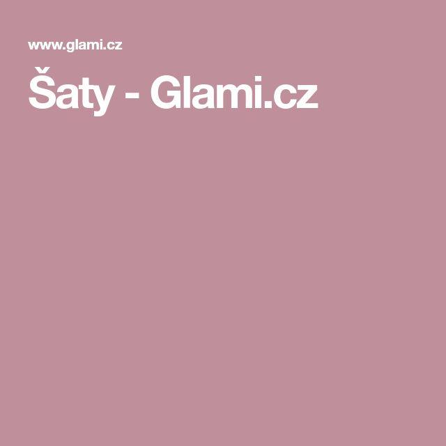 Šaty - Glami.cz