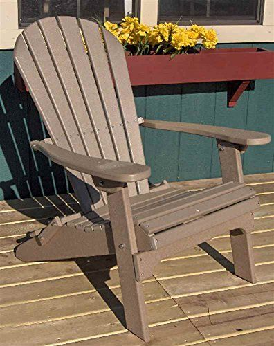94 best Poly adirondack chairs images on Pinterest