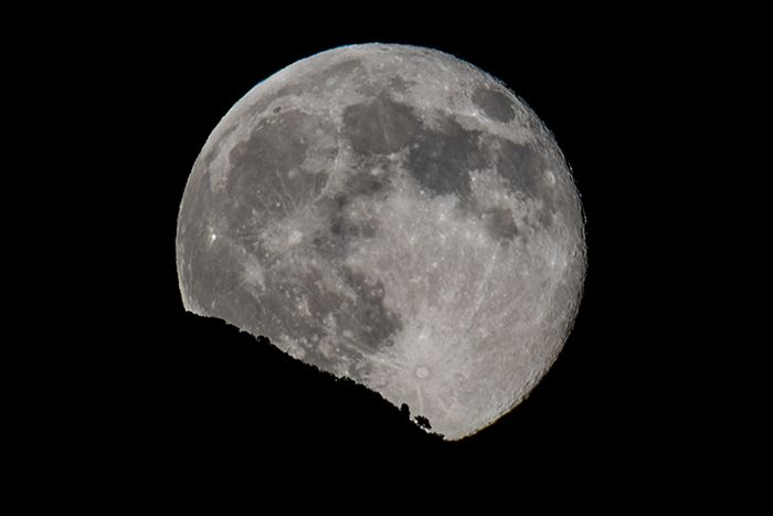 picture of the super moon July 12 2014 - Yahoo Search Results