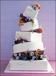 Atlanta Wedding Cake Ideas | Wedding Venue Planning