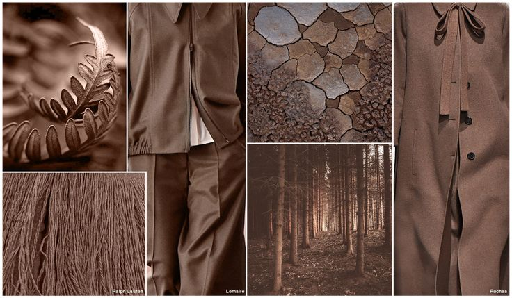 FLAX Flax evolves from a lighter shade of hazy taupe into an earthy brown color. Hearty combinations also keep the outdoors in mind with camel, pea and roast.