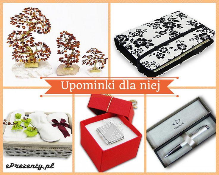 Jeżeli pragniesz sprawić przepiękny prezent przyjaciółce, siostrze lub innej bliskiej dla Ciebie osobie zapraszamy na stronę http://eprezenty.pl/ Znajdziecie tu duży wybór upominków na wiele okazji!