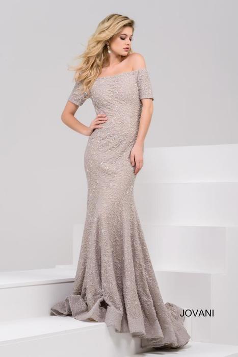 Jovani Evenings 36446  Jovani Evening Bravura Fashion Bridal & Prom Boutique