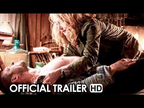 October Gale Official Trailer (2015) - Patricia Clarkson, Scott Speedman HD
