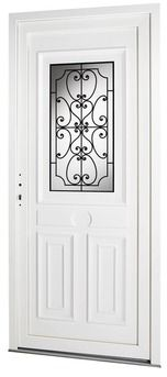 1000 ideas about porte d entree pvc on pinterest porte for Porte zilten prix