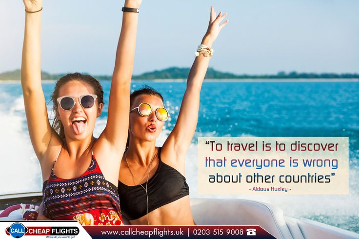 """Travel Quote:  