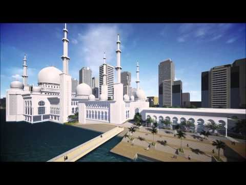 Bandar Malaysia Grand Mosque