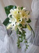 hääkimppu, wedding bouquet