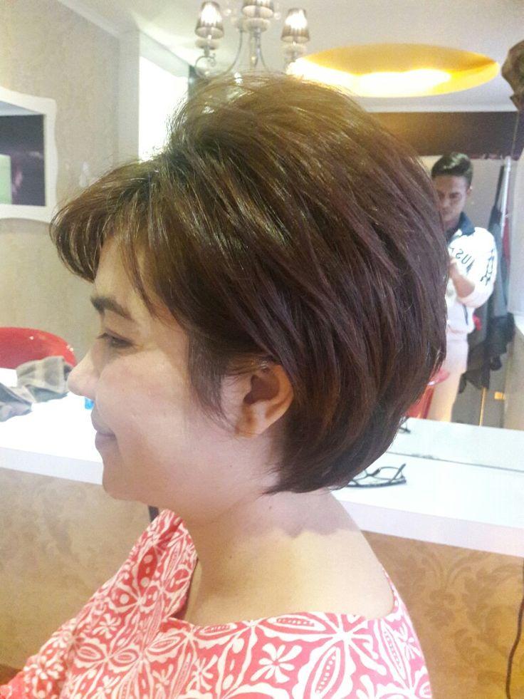 Haircutting
