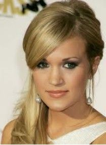 Incredible 1000 Images About Carrie Underwood On Pinterest Red Carpets Short Hairstyles Gunalazisus